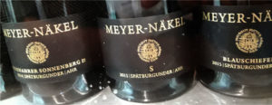 Meyer-Nakel-S
