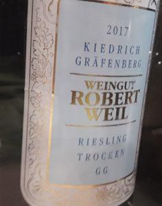 Kiedrich Grafenberg