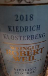 Kiedrich Klosterberg