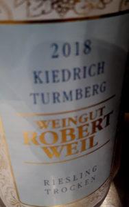 Kiedrich Turmberg